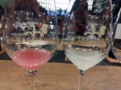 יינות בתהליך מיקב רמת נגב