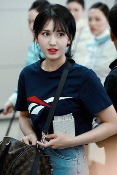 Twitter Kpop Girl Groups, Korean Girl Groups, Kpop Girls, Jeon Somi, Ulzzang, Rp 1, Pre Debut, Asian Street Style, Korean Celebrities