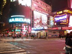 New York New York - Ricordi svaniti - 1° parte