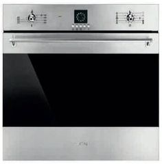 bertazzoni f24proxv 24 single electric wall oven with 2 1 cu ft