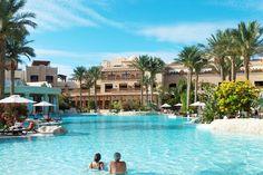 Se bilder från vårt hotell Makadi Beach Resort i Makadi Bay