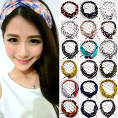 Apparel Accessories Good Women Ladies Elastic Hairband Band Cartoon Rabbit Carrot Head Lovely Hair Band Fashion Accessories Headwear Bandeau Cheveux #8 Perfect In Workmanship