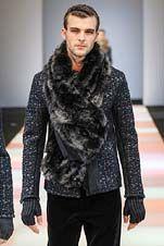 79-Emporio Armani Fall/Winter 2015/2016 Fashion Show