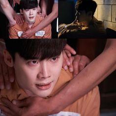 Lee Jong-suk plays murderer for 'W' | Koogle TV