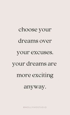 pin this — molly ho studio Motivacional Quotes, Dream Quotes, Words Quotes, Wise Words, Best Quotes, Life Quotes, Wisdom Quotes, Sayings, Qoutes