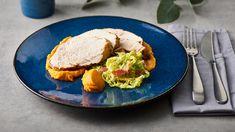 Batatové pyré s morčacím mäsom a kapustou Avocado Toast, Poultry, Turkey, Eggs, Chicken, Breakfast, Food, Peru, Morning Coffee