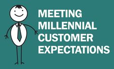 "Do you know how to meet the customer expectations of Millennials?  Read more on the Eptica blog.  ""In 2015 the US Census Bureau reported that Millennials outnumbered Baby Boomers for the first time, meaning they now make up a quarter of the population.  This means that organizations need to ensure that the customer experience meets the needs and expectations of Millennials if they want to win and retain their business."""