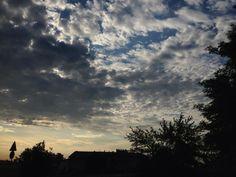 Le gente che corre al mattino è più bella. Assicurato! Foto di @cucjanji