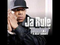 Ja Rule feat R.Kelly & Ashanti - Wonderful Remix + (dirty)