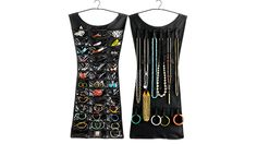 Little Black Dress Hanging Jewelry Organizer by Umbra®   The Container Store