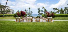 Montage Kapalua Bay Kapalua Bay, Outdoor Furniture Sets, Outdoor Decor, Laguna Beach, Maui, Luxury, Inspiration, Biblical Inspiration, Inspirational