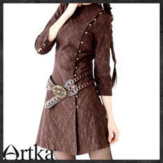 Artka Dress