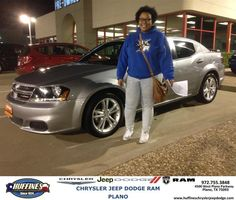 https://flic.kr/p/RJG619 | #HappyBirthday to Kandita from Barry Neal at Huffines Chrysler Jeep Dodge RAM Plano | deliverymaxx.com/DealerReviews.aspx?DealerCode=PMMM