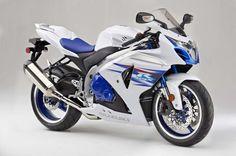 2014 Suzuki GSX R1000 SE Limited Production