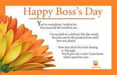 National Boss Day Quotes Sayings