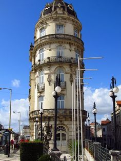Hotel Astoria -Coimbra - Portugal