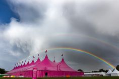 De Boer Goes Pink for MoonWalk  - http://www.eventindustrynews.co.uk/2014/05/19/de-boer-goes-pink-moonwalk/