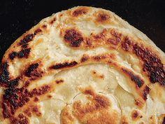 Flaky Bread Recipe | Epicurious.com
