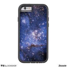 宇宙 iPhone 6 タフ・エクストリームケース