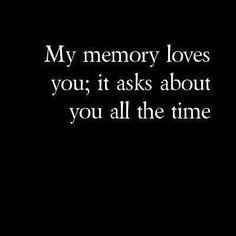 oh memory