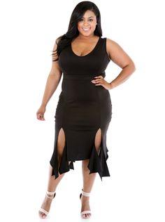 67983cab43 16 Best Size Up Dresses images