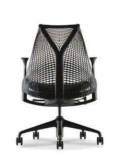 Sayl   Herman Miller   Sayl Black Edition