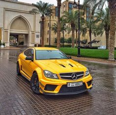 "7,268 Likes, 14 Comments - ///AMG Lovers (@amg_lovers_) on Instagram: ""Black Series C63  Tag an AMG Lover!⤵️ Follow us @amg_lovers_ ▪️ [  : @fa9ool63 ] #AMGLovers"""