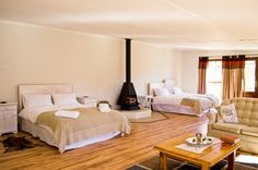 Desert Wind Private Game Farm | Montagu self catering weekend getaway accommodation, Western Cape | Budget-Getaways South Africa