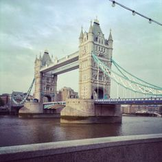 LONDON BRIDGE.. I've been there, very nice place