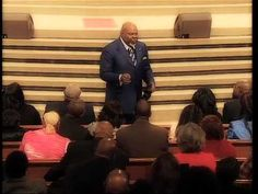 The Ultimate Gift - Bishop Jakes Doers Of The Word, Word Of God, Bishop Jakes, Sunday Worship, Td Jakes, Potters House, The Ultimate Gift, Godly Man, Spiritual Growth