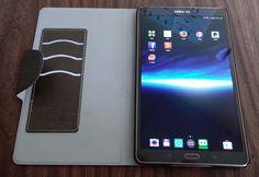 Samsung Galaxy Tab S 8.4 16GB, Wi-Fi, 8.4in + 16GB SD Card - Titanium Bronze (for sale)