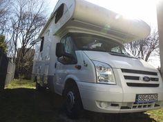 SOLEIL Oferujemy Państwu możliwość wypożyczenia samochodu typu Kamper. Pojazd zbudowany na bazie Forda Transita z zabudową Katamarano. Zapewnia wygodę podczas przejazdu oraz wypoczynku dla 6 osób. (Prawo jazdy kat. B). Więcej informacji na stronie: www.e-soleil.pl (Wystawiamy f-ry VAT) Tel: 532 831 968