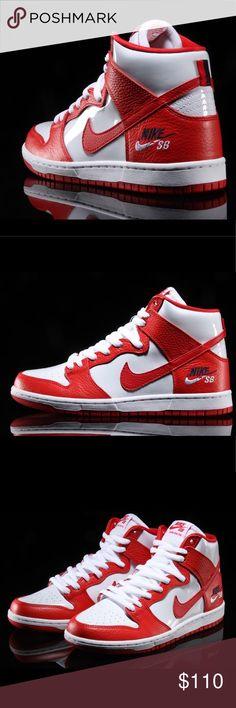 5cf73601855990 Nike SB Dunk High Pro Brand new Nike Shoes Sneakers