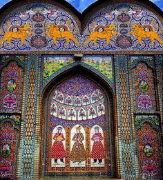 17 Reasons Why You Should Never Visit Iran