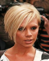 victoria beckham hair - Google Search