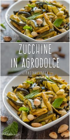 Veg Recipes, Italian Recipes, Healthy Recipes, Fast And Slow, Good Food, Yummy Food, Saveur, Side Dishes, Food Porn