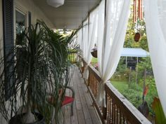 Denise's Porch