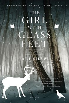 Strange things are happening on the remote and snowbound archipelago of St. Hauda's Land. Magical winged creatures flit around the icy bogland, albino animals hide themselves in the snow-glazed woods, and Ida Maclaird is slowly turning into glass.