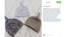 5 veje til første salg - Brug Instagram og sælg mere - Webshop Guru Kobe, Crochet Hats, Instagram, Fashion, Knitting Hats, Moda, Fashion Styles, Fashion Illustrations, Cuba