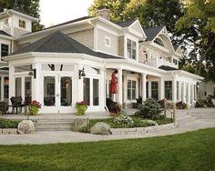Love the house.