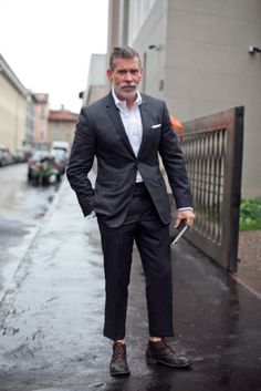 Nick Wooster... again...