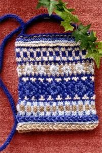 the online pattern store Weaving Patterns, Knitting Patterns, Crochet Patterns, Blue Jean Purses, Knitted Bags, Knit Or Crochet, Cabin Fever, Diy Projects, Blue Jeans