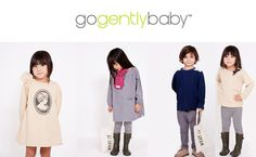 Go Gently Baby Organic // poppyscloset.com Kid Styles, Organic Baby, Simple Style, Showroom, Poppy, Coat, Kids, Jackets, Outfits