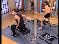 Total Gym Title2 - YouTube