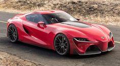 2016 Toyota Supra Release Date - Cars News 2016 2017