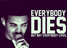 Drizzy. Drake.