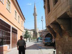 1500 yılında Ulu Bürüngüz Köyü