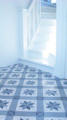 #flooring #decor #paint #pattern