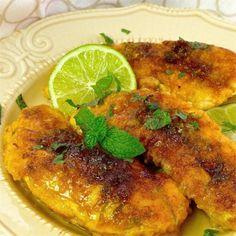 Limehouse Chicken