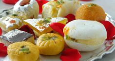 If you are Sweets Lovers then must try Bengali Cuisine. #Bengali Sweets are best in the World. #WestBengal sweets capital of India.